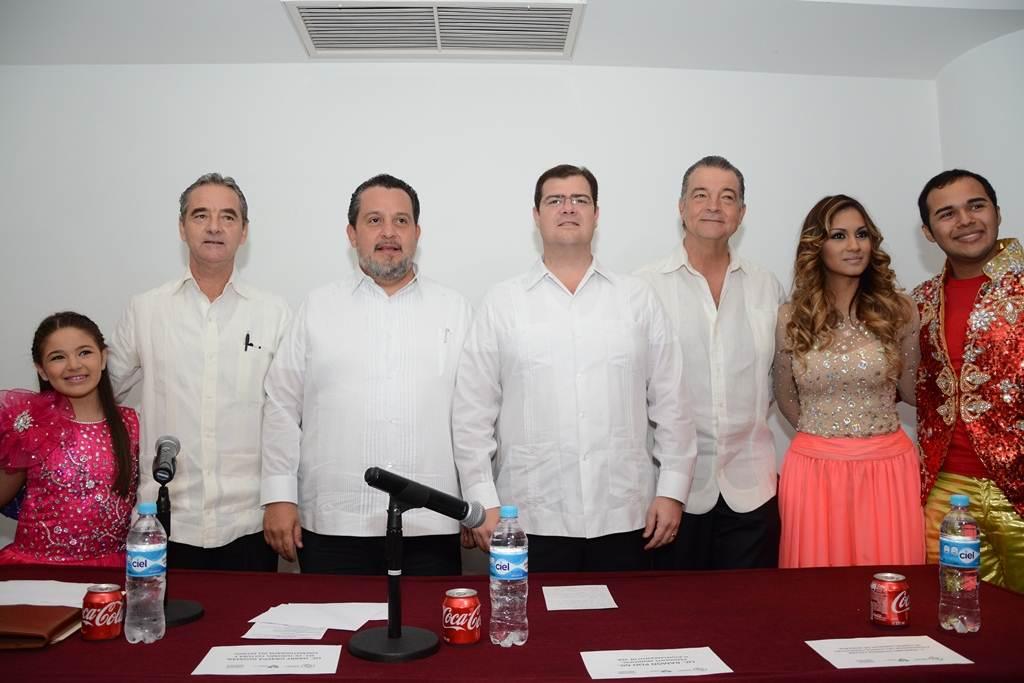 Carnaval de Veracruz 2015 2