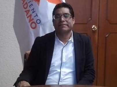 Jose Francisco Pineda Gonzalez