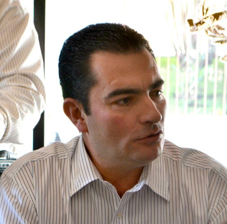 Sergio de la Llave Migoni