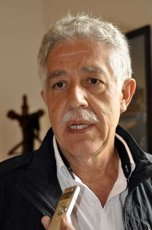 """Acepta Tomás Ríos que el proyecto de la recicladora """"fue reciclado"""" por Antonio Domínguez"""