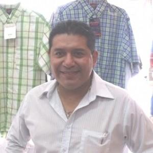 Raymundo Díaz Mota