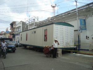 Alcalde de tierra blanca pide a sefiplan retiren carret n for Oficinas hacienda valencia