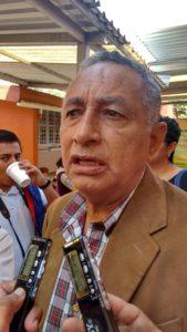 Representante legal de grupo Zadimas, Enrique Herrera García