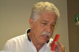 Alcalde de Córdoba, Tomás Ríos Bernal.