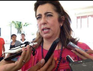 Lourdes Aranda, directora de Comunicación Corporativa y Relaciones Institucionales de Ferromex.