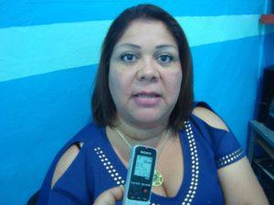 Licenciada Eloísa Rueda Duarte, representante legal del colegio Sanyelo.