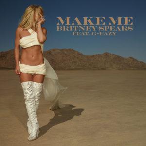 Britney Spears foto 1 2016