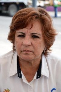 María de Lourdes Cid Garzón, coordinadora de Educación.