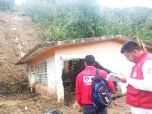 Realizan dictamen de riesgo en Alpatláhuac (1)