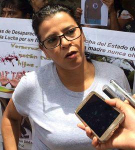 colectivo de familiares de desaparecidos Orizaba-Córdoba, localizó restos óseos