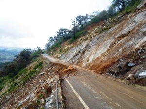 El camino Tonalixco-Magdalena%252c se convierte de alto riesgo por lluvias. (2)