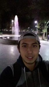 Estaba detenido el joven desaparecido de Coscomatepec.