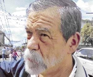 Ángel Gómez Tapia