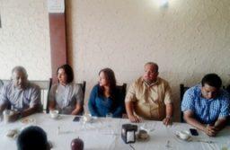 Seré respetuoso de los tiempos políticos: Ventura Demuner