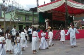 Sólo en fechas especiales el gobierno recuerda a las comunidades indígenas: Quiahua Macuixtle