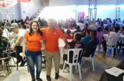 Necesitamos un Nogales en Movimiento: Rafael Mora Granados