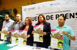Resaltará UTCV gastronomía de pueblos indígenas mexicanos en Expo Turismo 2017