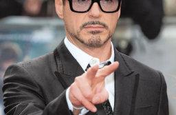 Robert Downey Jr será el nuevo Doctor Dolittle
