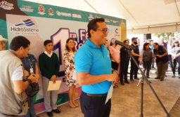 Festeja Córdoba Día Mundial del Agua con la Primera Feria Regional