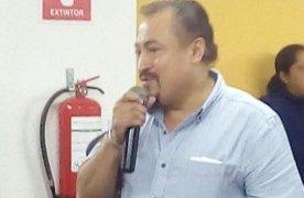Ángel Libreros Trejo, empresario
