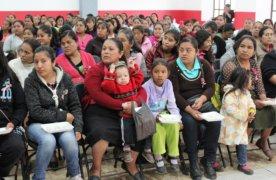 Detectan en 47 escuelas en sierra de Zongolica serios problemas de alimentación