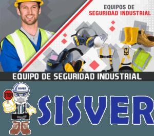 SISVER Productos de Seguridad Industrial